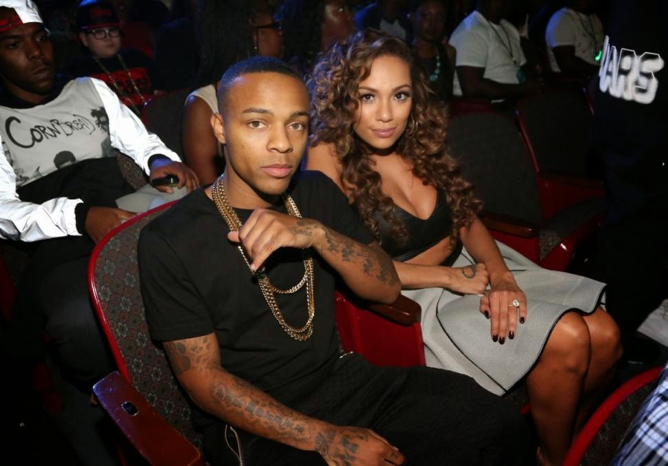 who is erica off love and hip hop dating